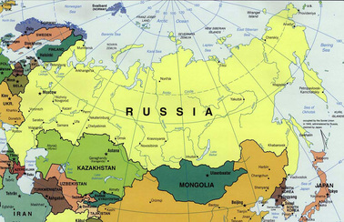 Unit 5: Russia and Northern Eurasia - Ms. Andrews